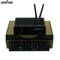 Zgemma H9.2H - 4K - DVB-S2X+DVB-T2/C - Stalker - WIFI