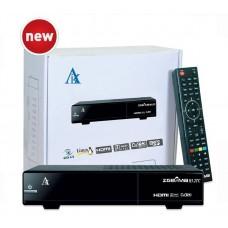 ZGEMMA H3.2TC, 3 TUNERS, DVB-S2 + 2 x DVB-T2/C