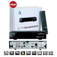 ZGEMMA H5.2TC, 3 TUNERS, DVB-S2 + 2 x DVB-T2/C
