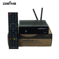 Zgemma H9.2S - 4K - 2 x DVB-S2X - Stalker - WIFI