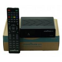 Zgemma H9S - 4K UHD Sat Receiver - DVB-S2X - Stalker
