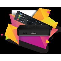 MAG 256 Latest Original Linux IPTV/OTT Box