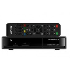 Zgemma Star S FREE TO AIR Satellite Receiver